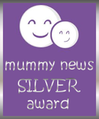 Mummy News, 2011 Awards - Silver Award