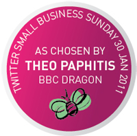 Theo Paphitis, Small Business Sunday